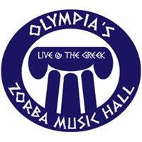 Olympia's Zorba Music Hall