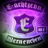 E-Achtzehn Mc Werneuchen