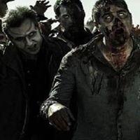Woodbridge New Jersey Zombie Walk