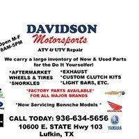 Davidson Motorsports