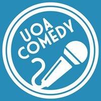 UoA Comedy