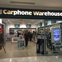 Carphone Warehouse Liffey Valley