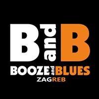 Booze and Blues - Zagreb