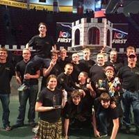 Caledonia Robotic Warriors FRC Team #5914