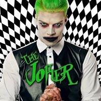 The Joker Magician