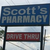 Scotts Pharmacy