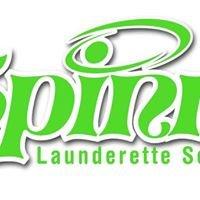 Spinn Launderette Services