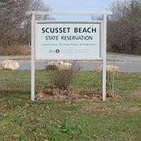 Friends of Scusset Beach Reservation, Inc.