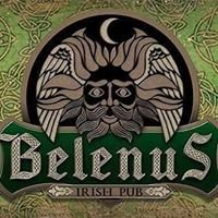 Belenus Irish Pub