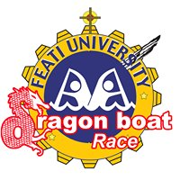 Race 2  Raise Campaign for Pasig River, FEATI Dragon Boat Competition