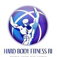 Hard Body Fitness RI
