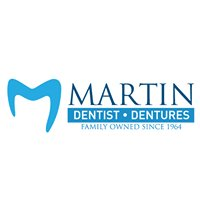 Martin Dentist Dentures
