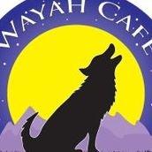 Wayah Cafe