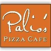 Palio's Pizza Cafe - The Colony