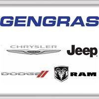 Gengras Chrysler Dodge Jeep Ram