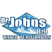 Dr. Johns H2o Water Purification