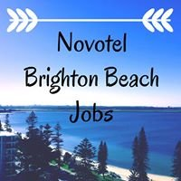 Novotel Sydney Brighton Beach Jobs
