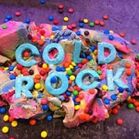 Cold Rock Cleveland