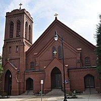 St. Mary's Catholic Church (Winchester, Massachusetts)