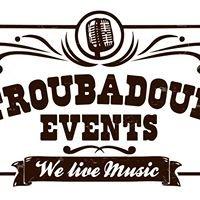 Troubadour-Events