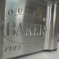 Baker Outlaw Carburetors