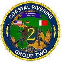 Coastal Riverine Group Two Detachment Bahrain
