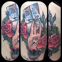 Glorybound Tattoo Parlor
