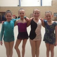 Temarika Rhythmic Gymnastics Club