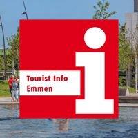 Tourist Emmen