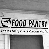 C4 Food Pantry