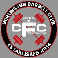 Burlington Barbell Club