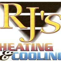 RJ's Heating and Cooling