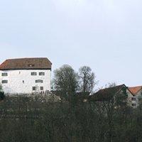 Schlossgarage Brunegg <3