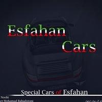 Esfahan Cars