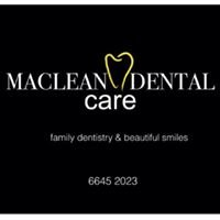 Maclean Dental Care