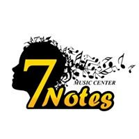 7 Notes Music Center