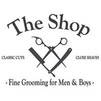 The Shop - Classic Cuts & Close Shaves