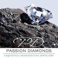 Passion Diamonds Inc.