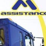 M-assistance