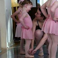 Robyn Pettigrew Dance School