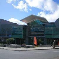 The Mall Upper Hutt