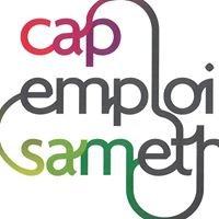 Cap Emploi Sameth 92