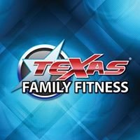 Texas Family Fitness  The Colony