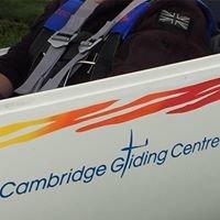 Cambridge Gliding Centre (CGC)