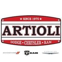 Artioli Chrysler Dodge