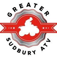 Greater Sudbury ATV