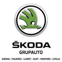 Grupauto Skoda