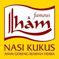 Ilham Nasi Kukus @ Mutiara Damansara