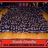 Keewatin Elementary School-PTA PAGE