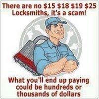 Atlantic Locksmiths